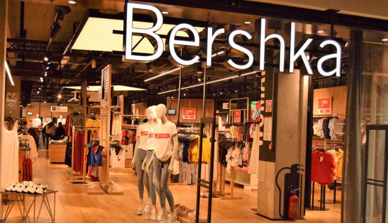 ee82e1d54b667c Bershka - Place des Halles - Centre Commercial Strasbourg