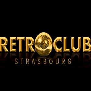 logo retro club