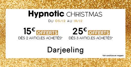 Hypnotic Christmas
