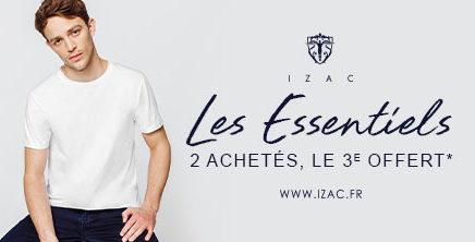 Les essentiels IZAC