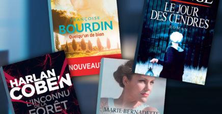 Nouveau catalogue chez France Loisirs