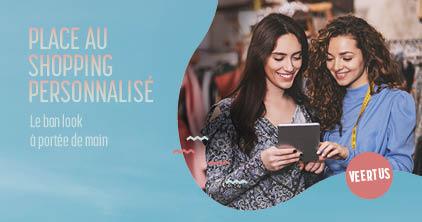 Découvrez Veertus : notre nouveau assistant personnalisé 100% digital !
