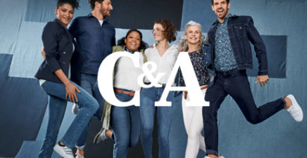 La collection Denim de C&A