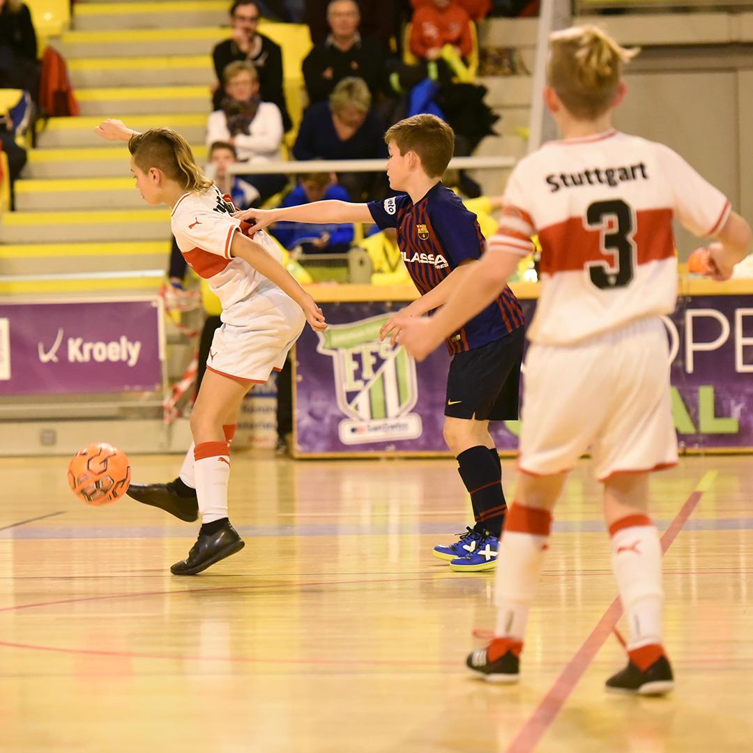 European Futsal